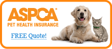 ASPCA Pet Health Insurance®, provided by Crum & Forster Pet Insurance Group through its licensed agency, C&F Insurance Agency, Inc., is committed to improving animal care across the U.S. by making veterinary care more affordable for pet parents.