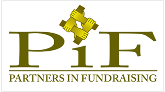 Partners In Fundraising Logo